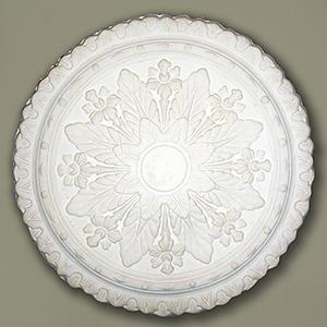 CP10 decorative plastermould centrepiece