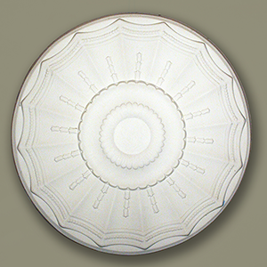 cp12 plaster moulded centrepiece