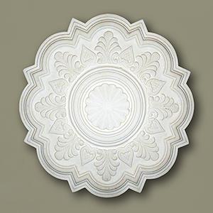 CP15 decorative plastermould centrepiece